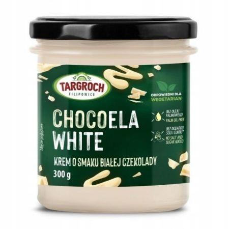 Крем со вкусом белого шоколада с маслом ши 300 г