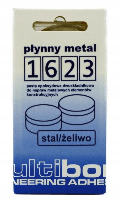 Клей для стали, чугуна 2: 1 1623 MULTIBOND