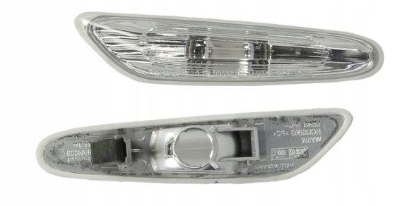 фонарь указателя поворота зеркала bmw 3 e90 e91 правый