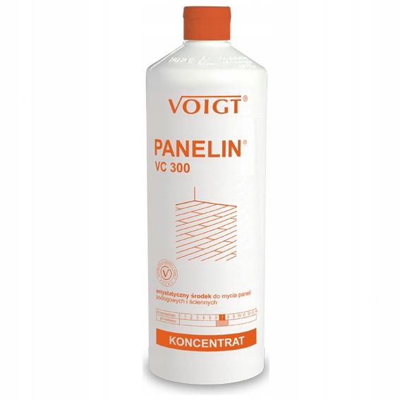 Мытье пола жидкость войгт PANELIN VC300