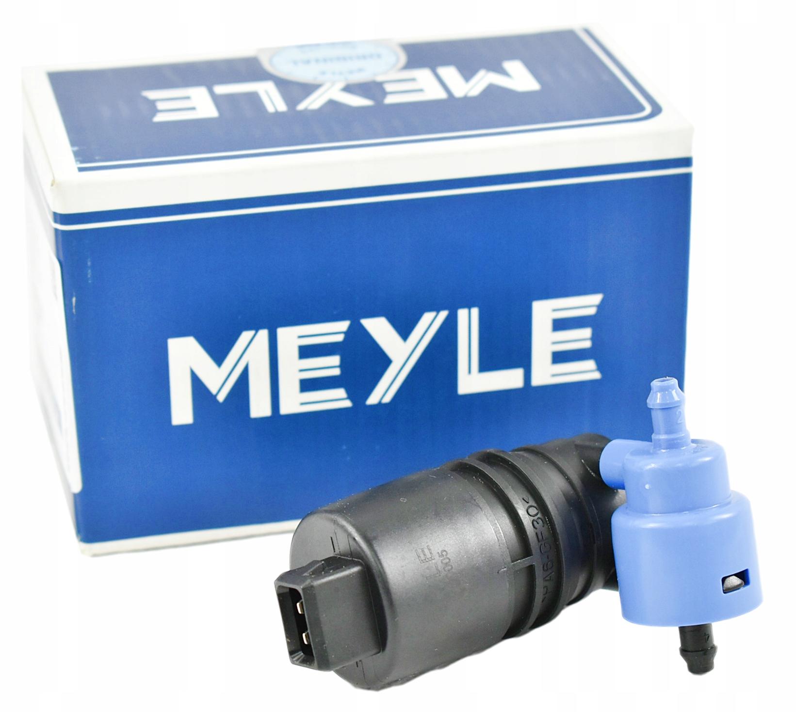 meyle насос двигатель омывателя стекла p+t
