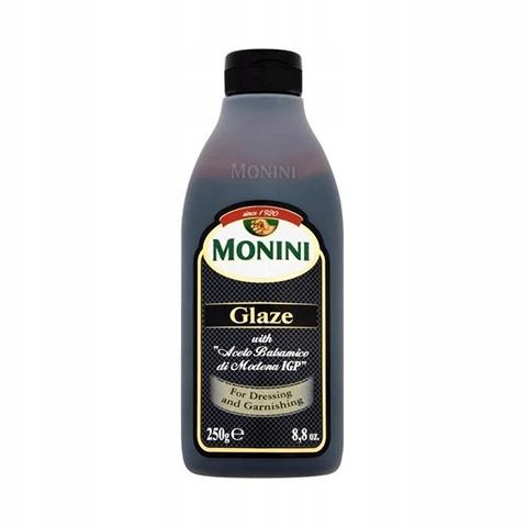 MONINI Крем из бальзамического уксуса из Модены 250 мл