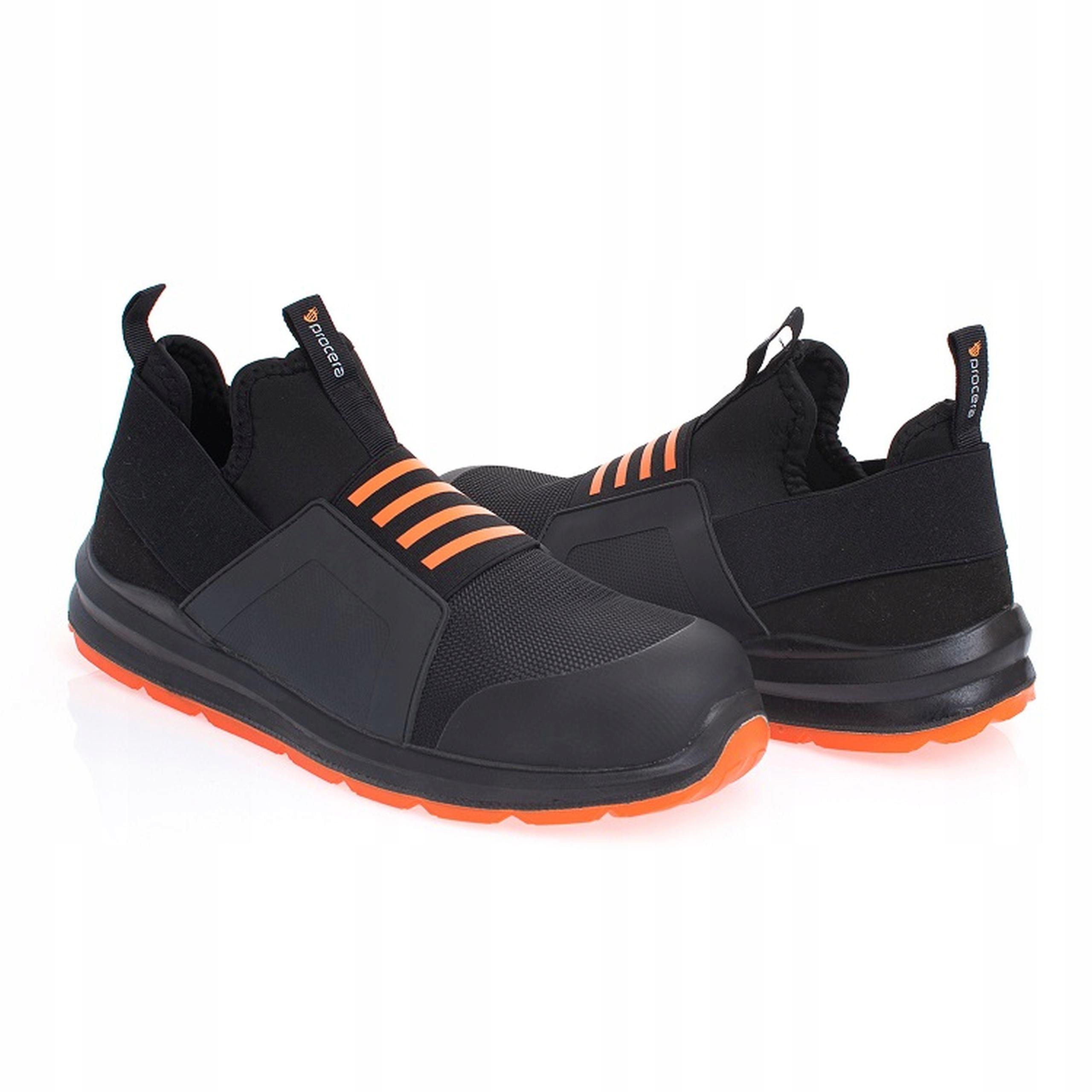 Купить Обувь, рабочая обувь, спортивная, без шнуровки, защитная, подносок на Otpravka - цены и фото - доставка из Польши и стран Европы в Украину.