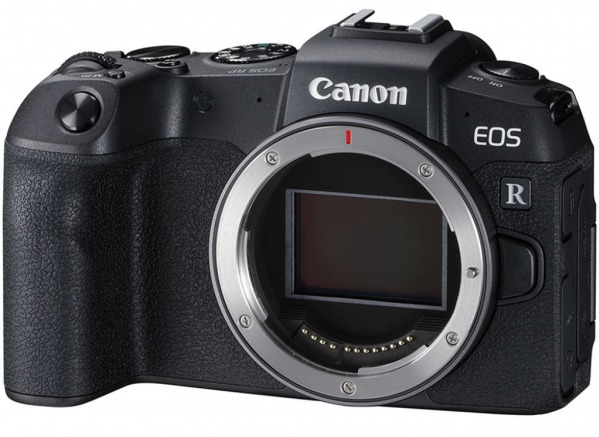 Купить Aparat CANON EOS RP + RF24-240MM F/4-6.3 IS Czarny на Otpravka - цены и фото - доставка из Польши и стран Европы в Украину.