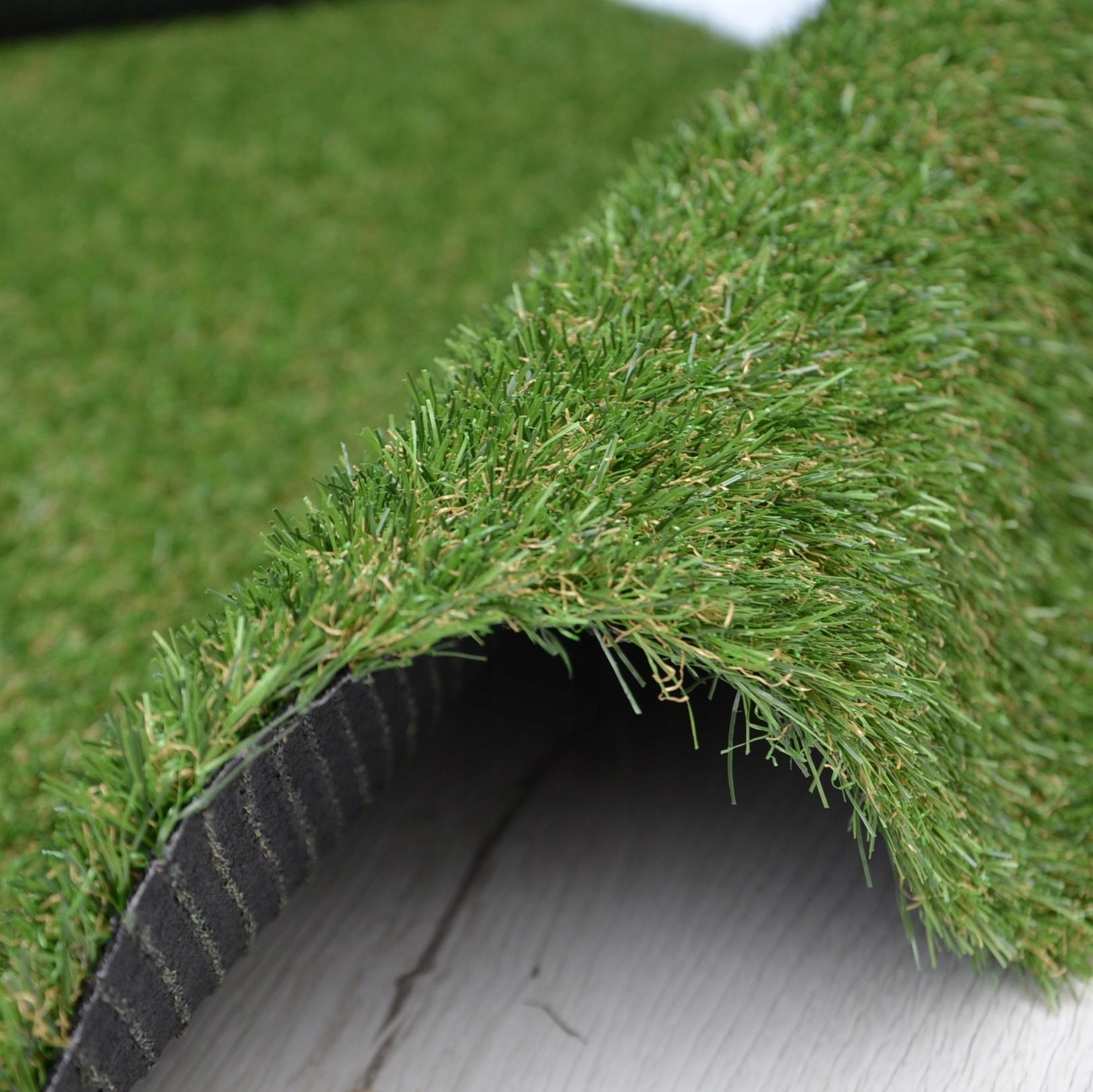 Koberec Umelá tráva Kiano| obývacia zelená | 22 | 400x650