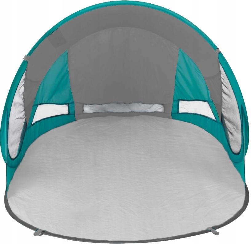 Namiot dziecięcy PLAŻĘ podwórko ogrodowy PARAWAN 9500985372