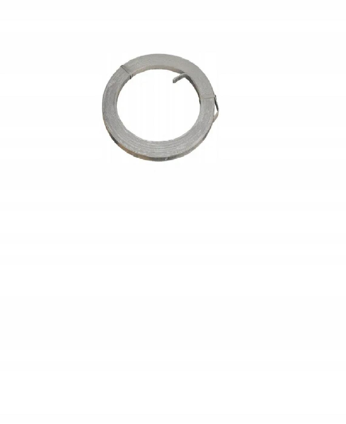 Полоса из нержавеющей стали V4a 30x3,5