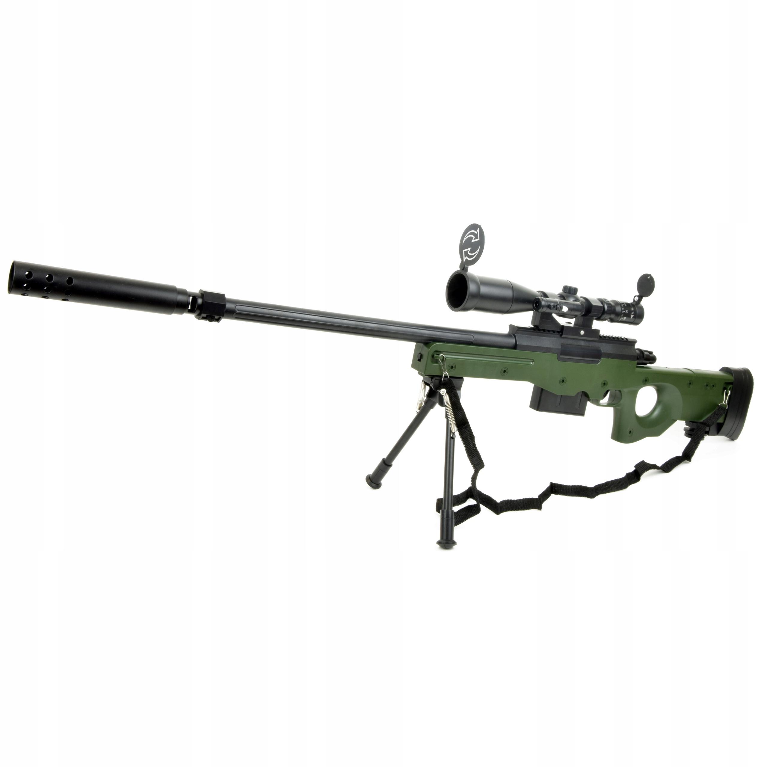 винтовка снайперская винтовка снайперская винтовка 108см шары