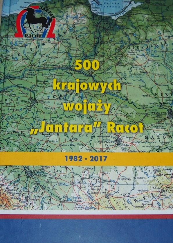 SKS JANTAR RACOT 1982-2017.