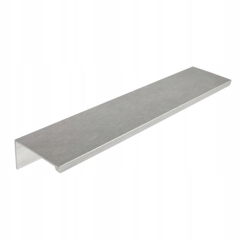 Ручка мебельная SEA-180 INOX, матовая