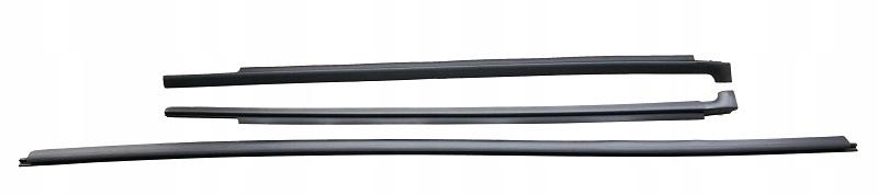 планки стекла передней renault clio 2 thalia 98-05