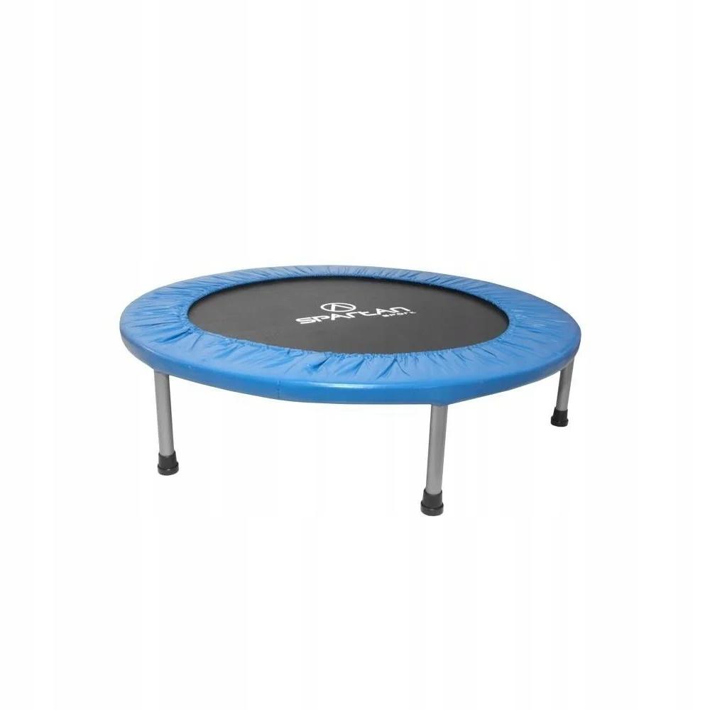 Športová trampolína, priemer 96 cm.ZLOŽENÁ