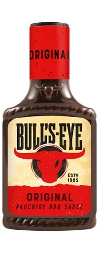 Американский соус барбекю Bull's Eye Original 315 г