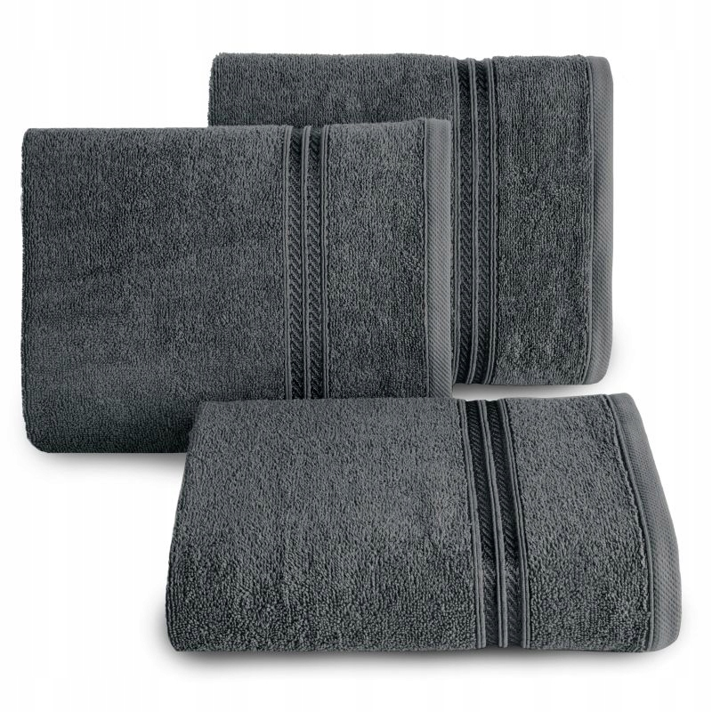 Набор из 4 шт. махровые полотенца для ванны