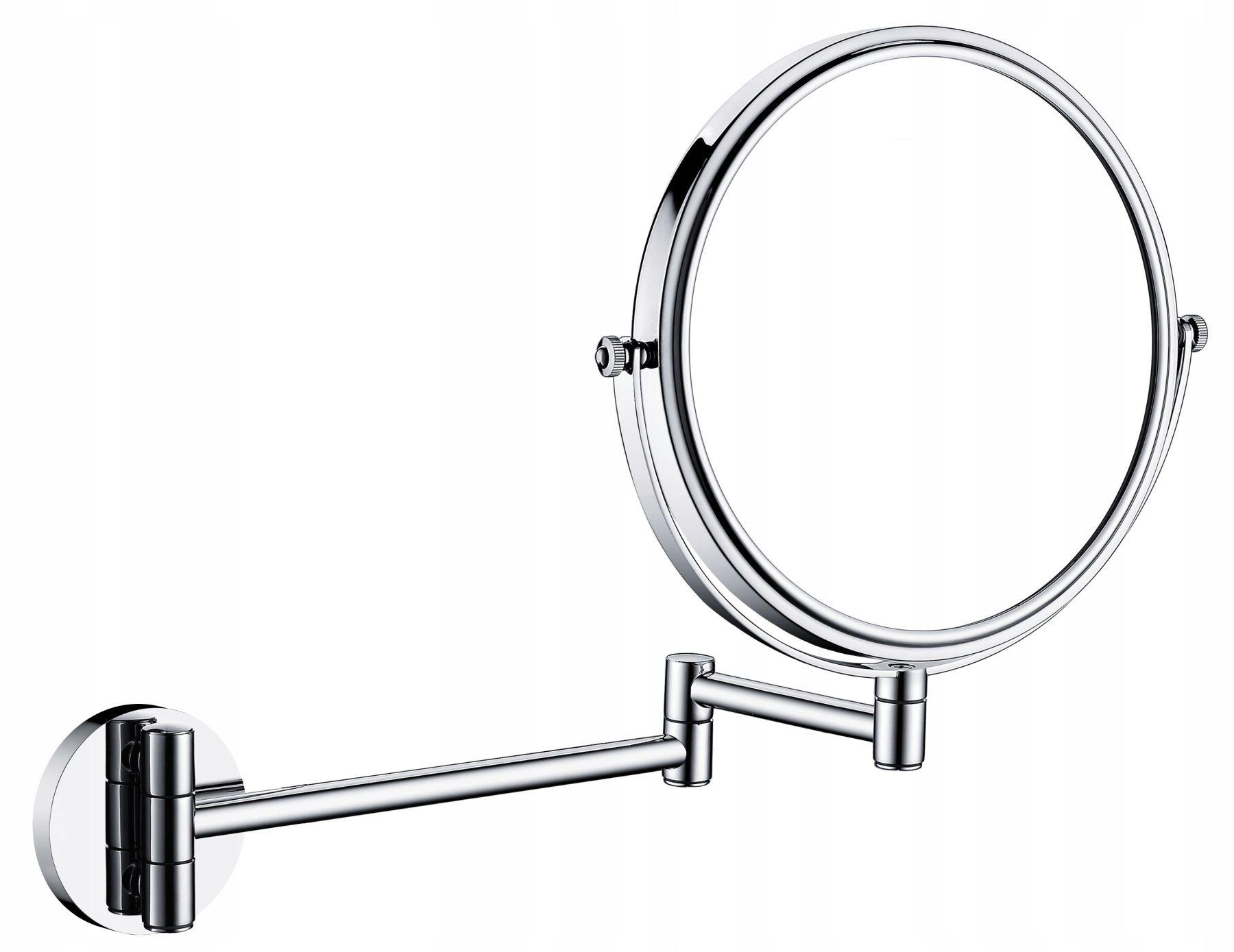 Kozmetické zrkadlo Round ADR 0811 Deante