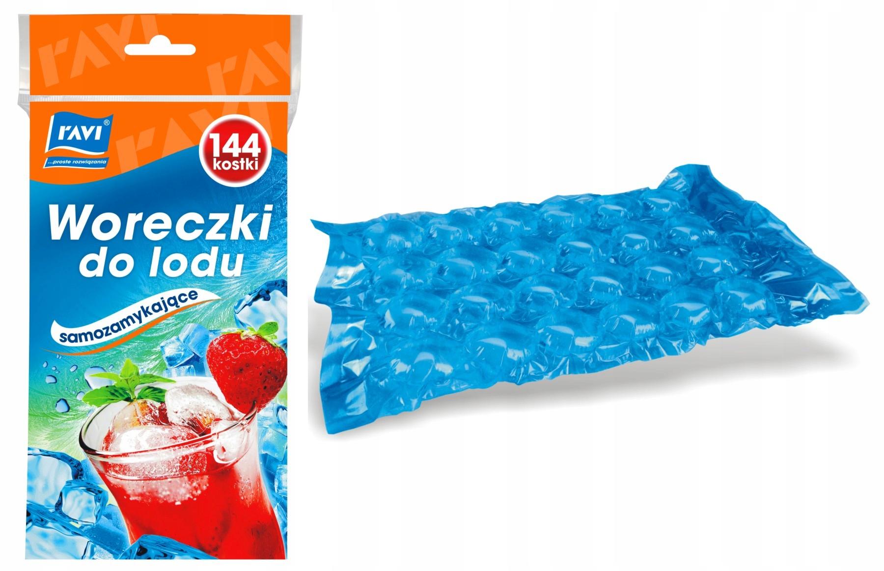 СУМКИ ICE CUBE BAGS самозакрывающиеся рави