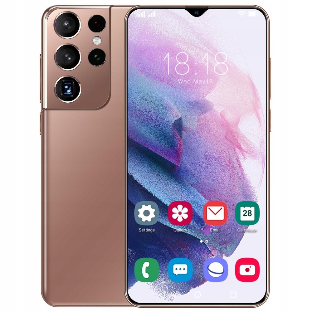 Smartfon S21 Ultra 5G 10/512GB Dual Sim Nowość