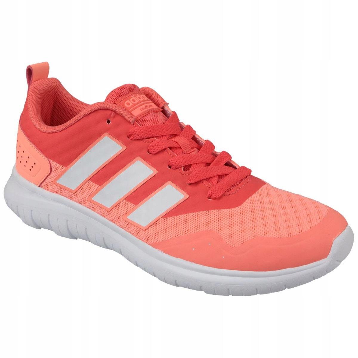 Adidas sportowe damskie różowe r.36 2/3