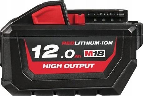 Batérie Milwaukee M18 HB12 12 Ah