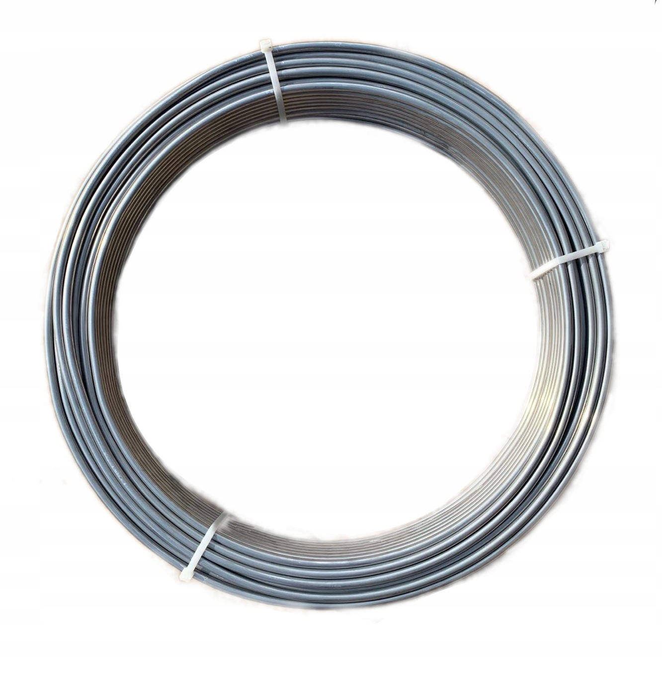 Алюминиевый молниеотвод Fi8мм 20кг