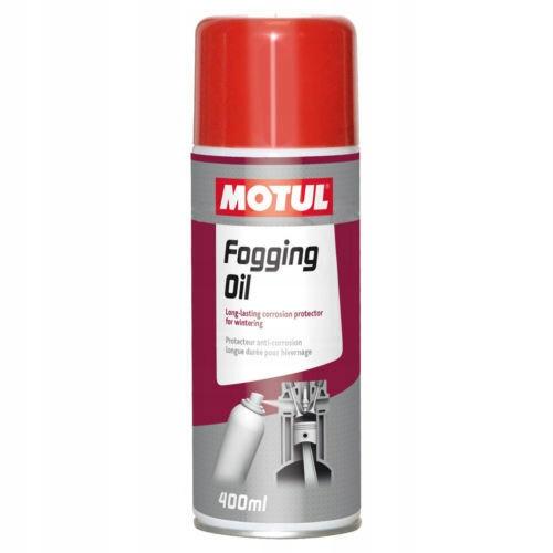 Масло Motul Fogging Oil 0,4 л для двигателя
