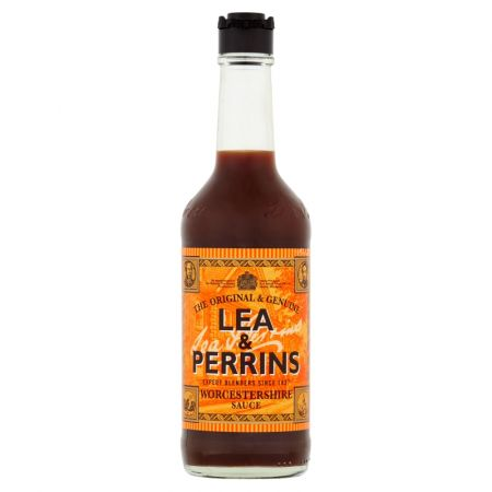 Lea Perrins Sos Worcestershire 290ml Worcester