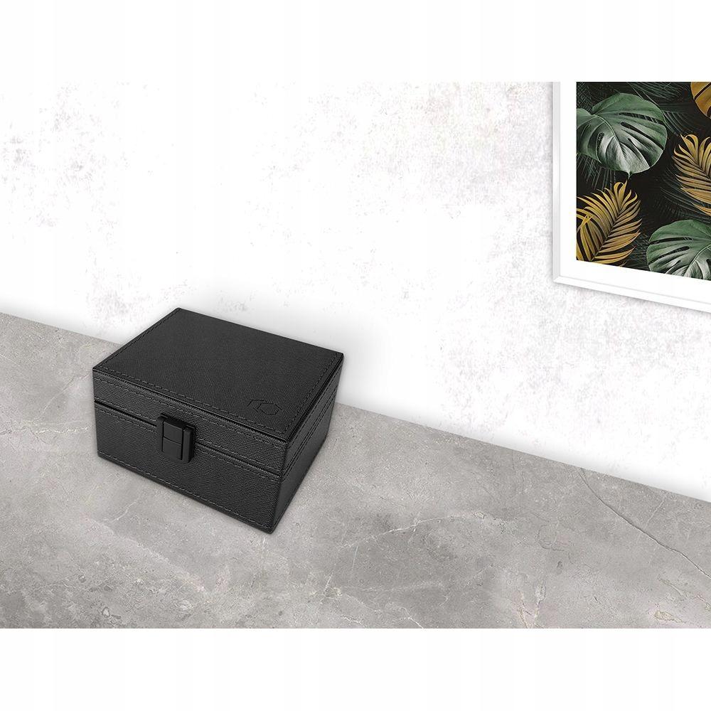 Pudełko Blokujące Sygnał RFID Cross Black EAN 3643018223862