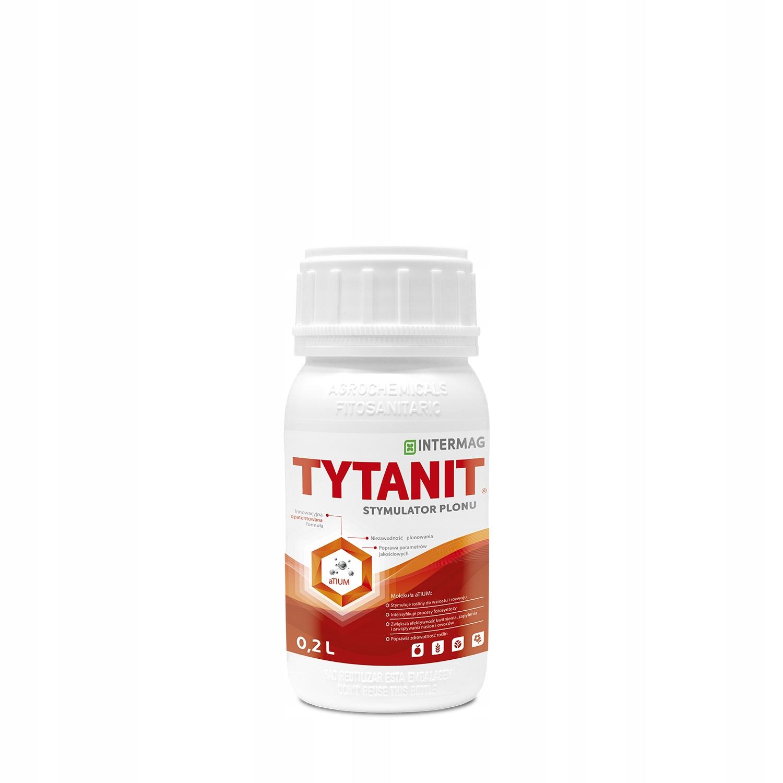 Tytanit 0,2L Intermag Стимулятор роста урожайности