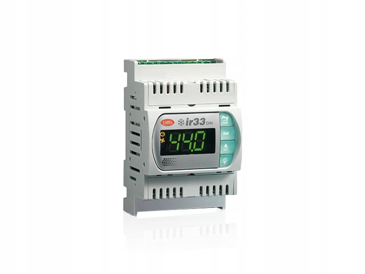 Термостат-регулятор, контроллер CAREL ir33