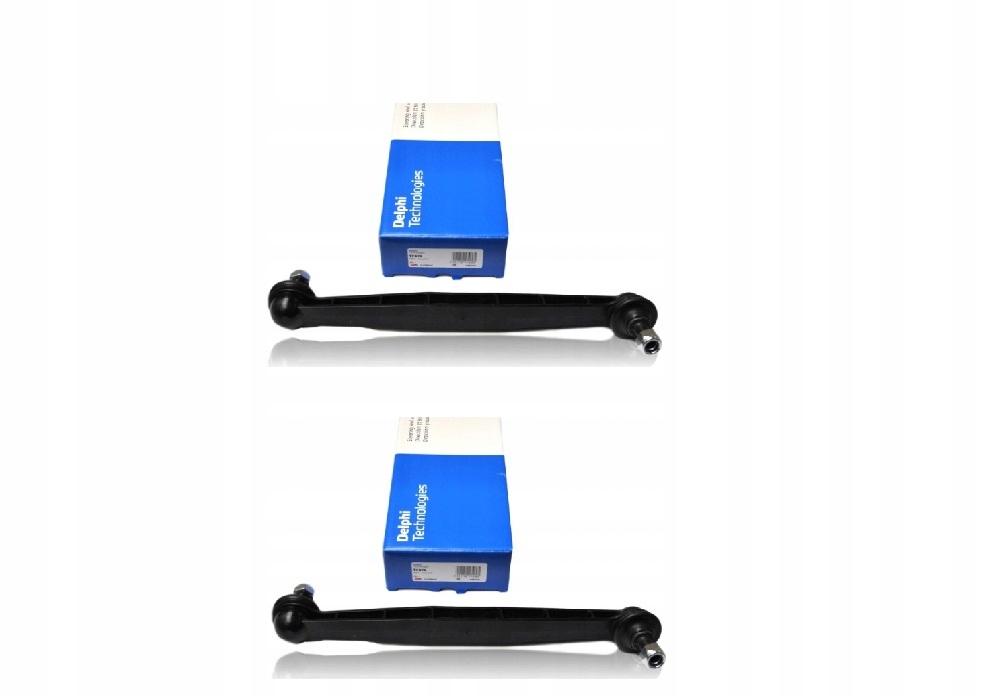 2 x delphi Соединитель стабилизатора opel astra zafira