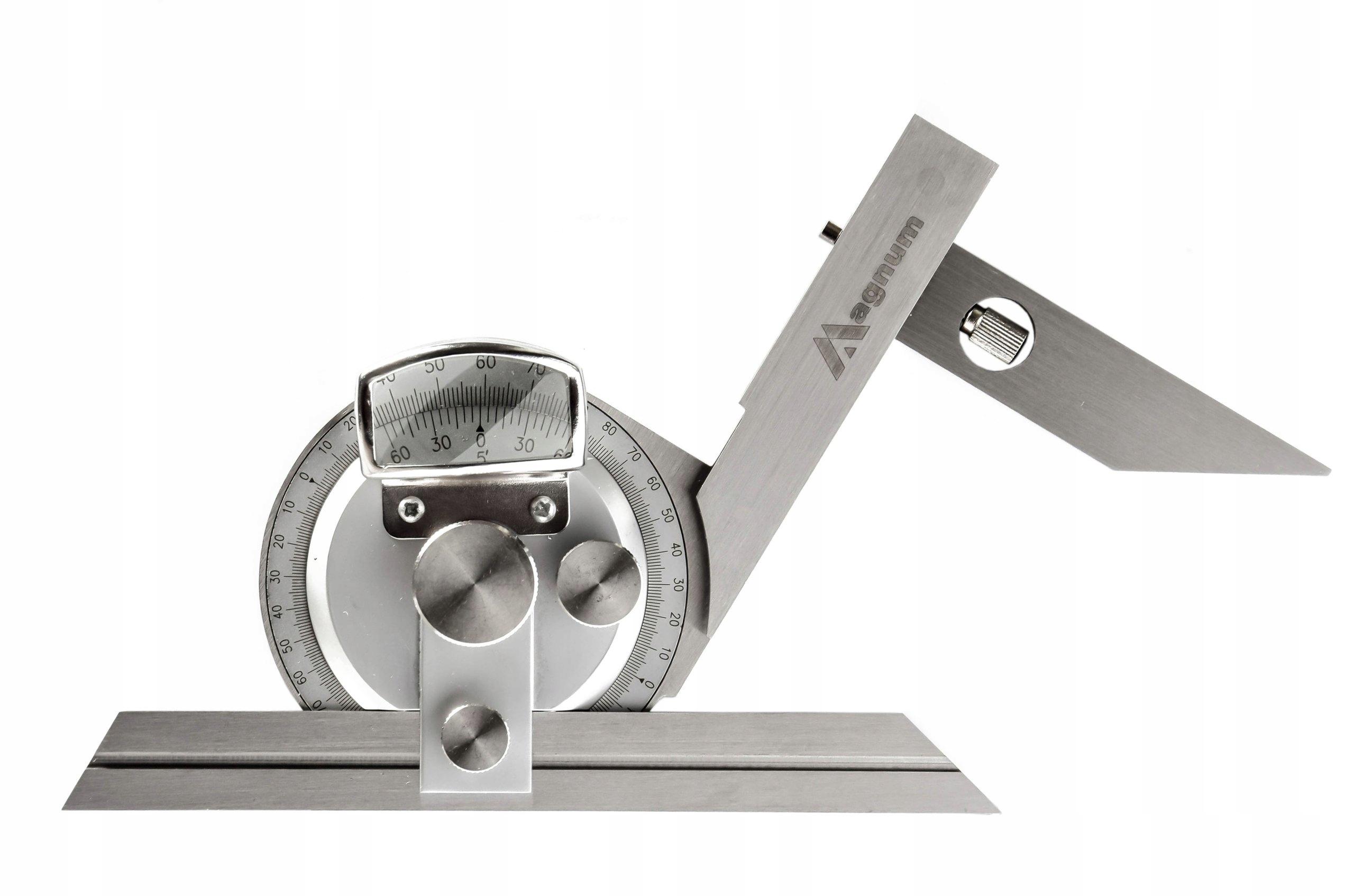 Disk Protraktér s magnum 150 mm Magnume