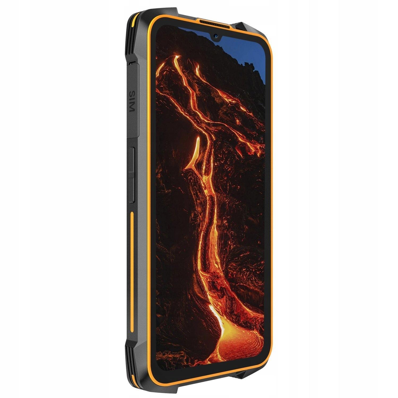 CUBOT KING KONG 5 PRO 2 4/64GB NFC LTE PANCERNY Wysokość produktu 166 mm