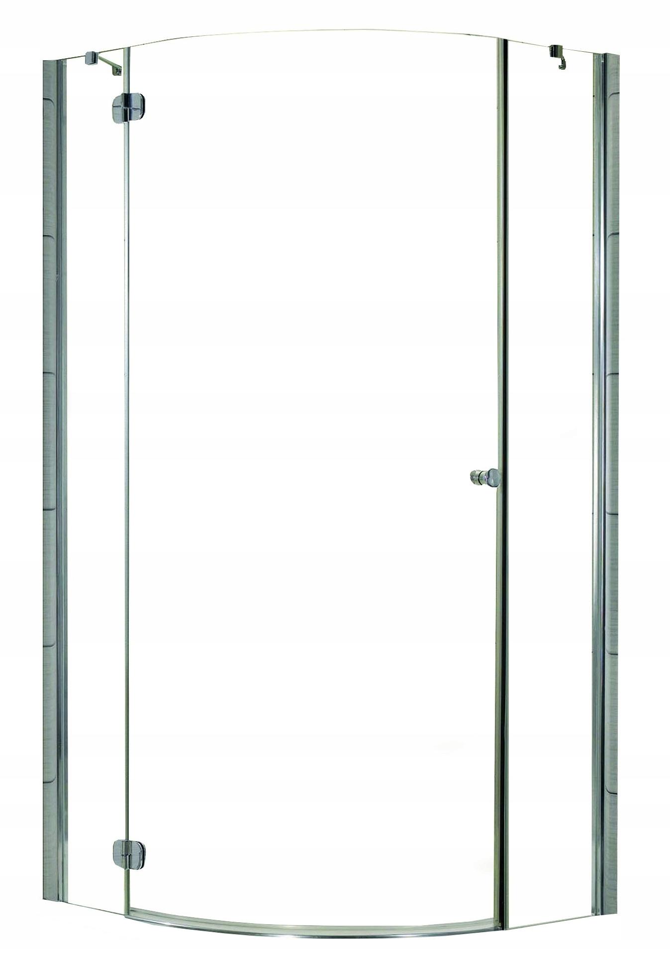 Sprchovací kút RADAWAY Torrenta PDJ 80x80x185