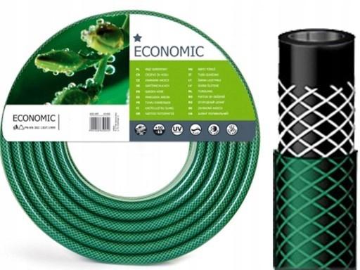 CELLFAST Wąż ogrodowy ECONOMIC 1