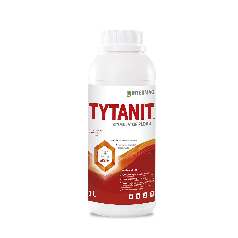 Tytanit 1L Intermag Стимулятор роста урожайности