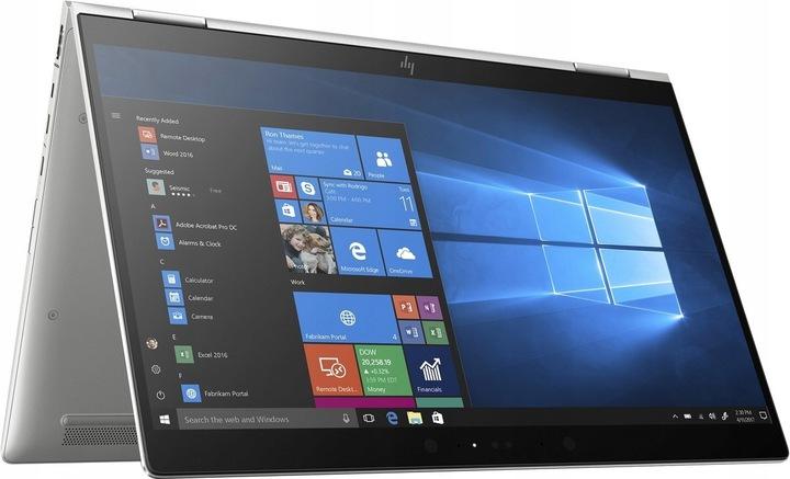 Купить HP X360 1030 i7 16 ГБ 256SSD NVMe W10 IPS FHD TOUCH на Otpravka - цены и фото - доставка из Польши и стран Европы в Украину.