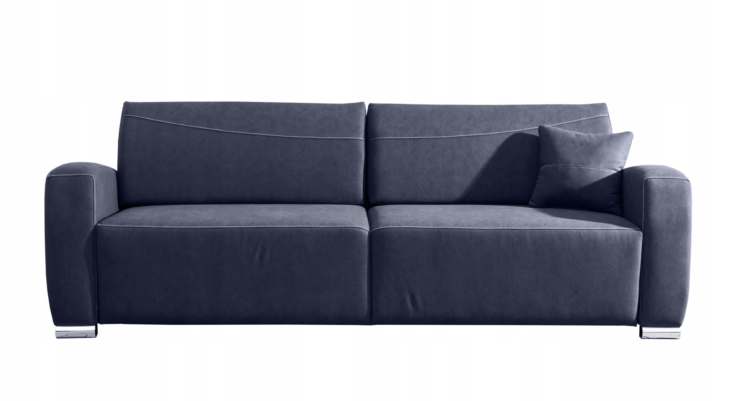 RENO LUX stilvolles Sofa für das Wohnzimmer / f. Schlafen / Farben Die Breite der Möbel 233 cm
