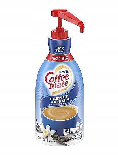Кофе Mate Vanilla Pump 1,58 л
