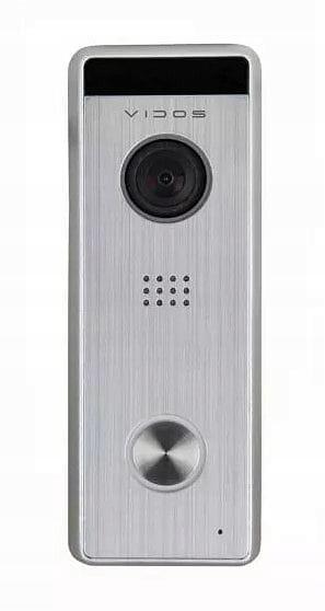 Wideodomofon zestaw IP Vidos X WiFi M11W-X S10 Typ domofonu Przewodowy Wi-Fi