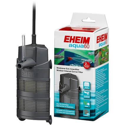 Eheim Aqua 60 Внутренний угловой фильтр для аквариума
