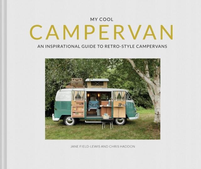 My Cool Campervan: Inšpiratívny sprievodca po