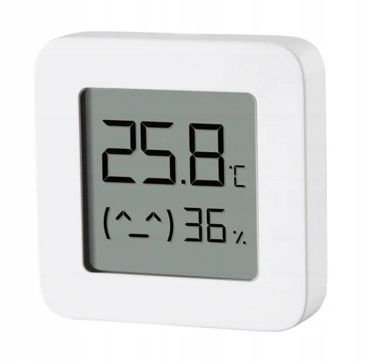 Mi Temperature and Humidity Monitor 2 - Xiaomi