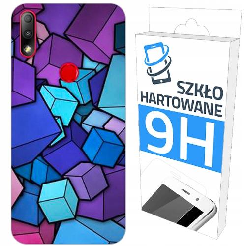 200w ETUI+SZKŁ.do Asus Zenfone Max Plus M2 ZB634KL
