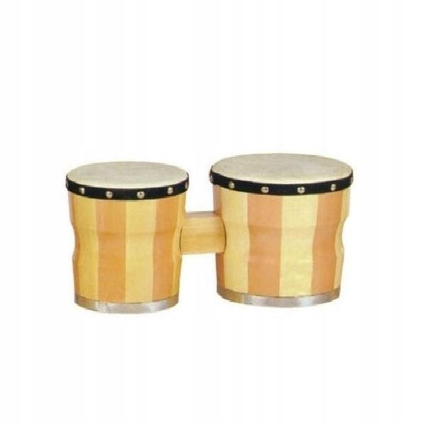 Kugo FLT-D106 Drevené bongy