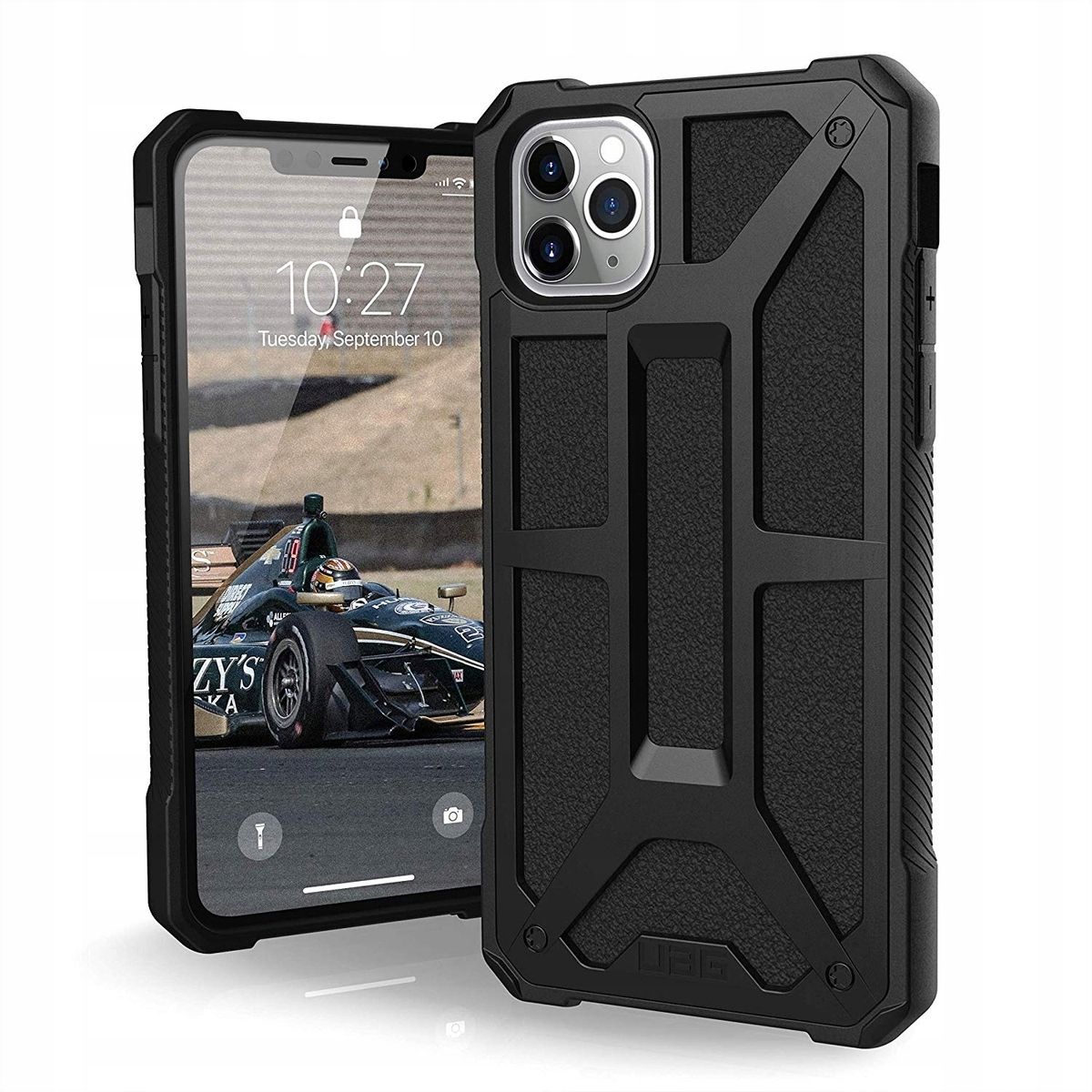 Uag Monarch Pancerne Etui Do Iphone 11 Pro Max