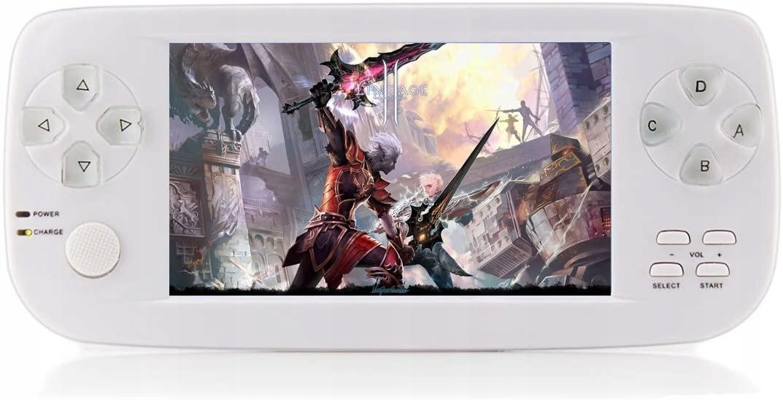 Ručná herná konzola PSP Retro herná konzola
