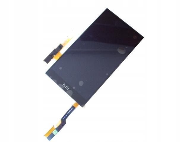 ORYGINALNY LCD WYŚWIETLACZ DIGITIZER HTC ONE M8