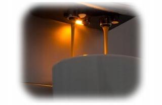 Еспресо-машина Nivona CafeRomatica 841 Особливості автоматичне видалення накипу автоматичне очищення