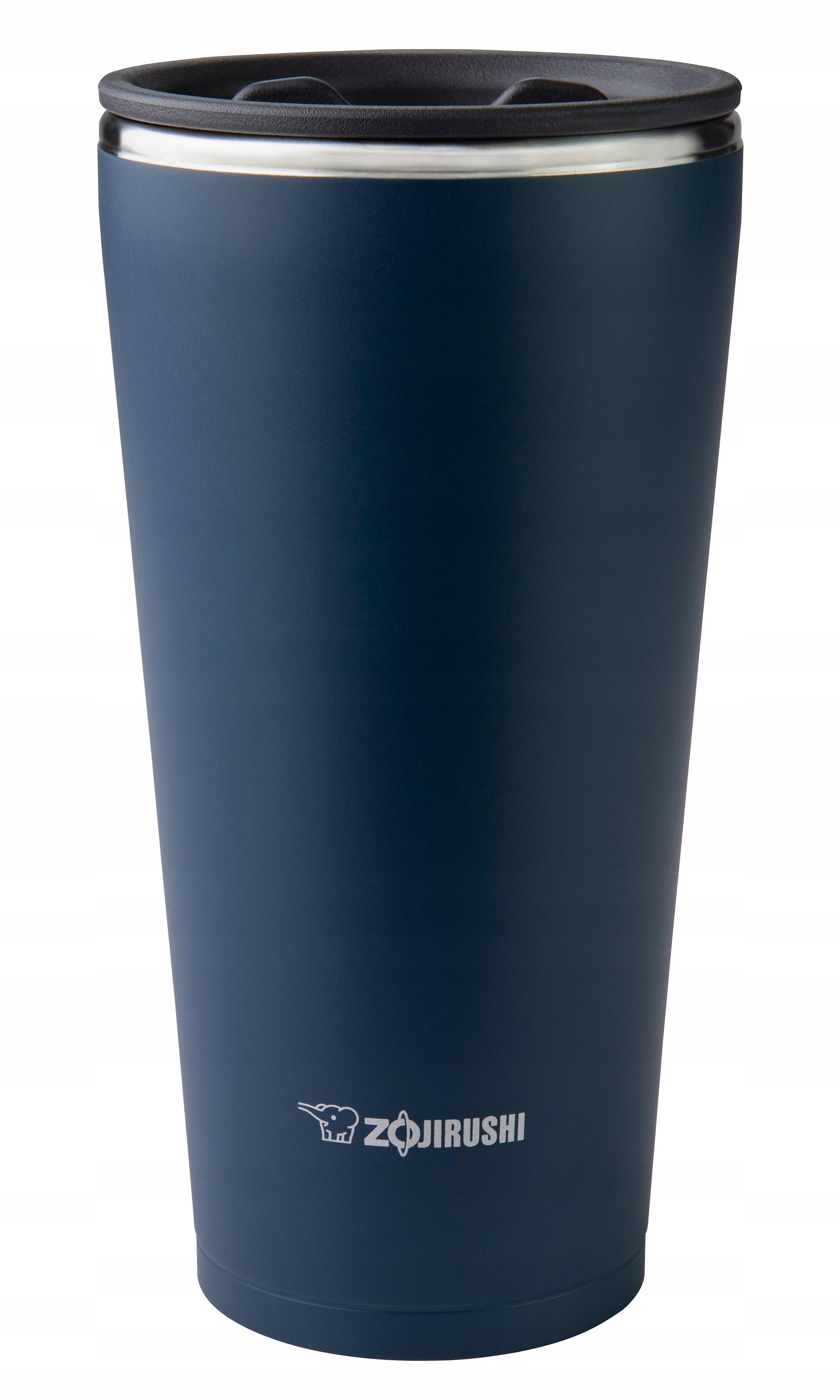 Термокружка ZOJIRUSHI SXFSE45 450 мл темно-синий