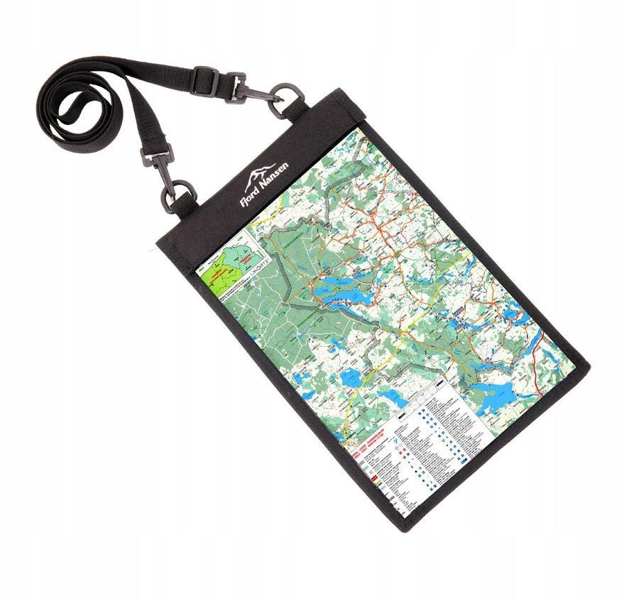 Купить Fjord НАНСЕН MAPNIK ТУРИСТИЧЕСКИЙ MAP Case REGULAR на Eurozakup - цены и фото - доставка из Польши и стран Европы в Украину.